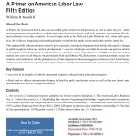 Gould - Primer on American Labor Law